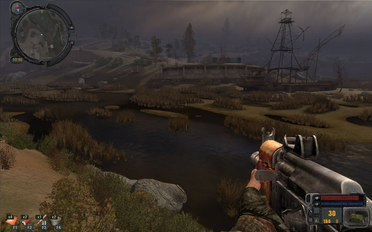 S.T.A.L.K.E.R.: Call of Pripyat 584