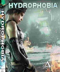 Hydrophobia: Prophecy русификатор