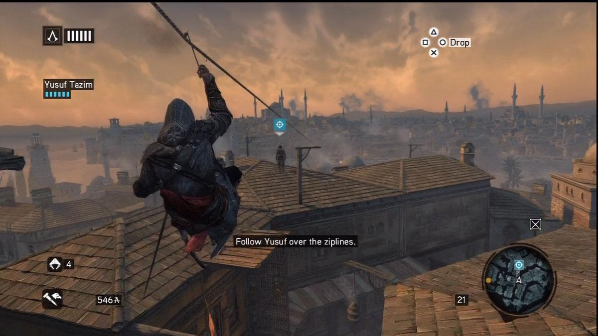 Assassins Creed: Revelations 362