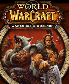 World of Warcraft: Warlords of Draenor Игры в жанре Ролевые (RPG)
