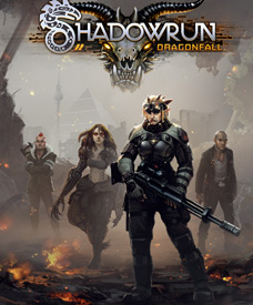 Shadowrun: Dragonfall - Director´s Cut Игры в жанре Аркады/Инди