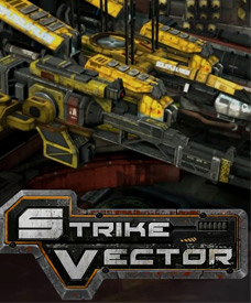 Strike Vector Игры в жанре Шутер