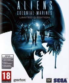 Aliens: Colonial Marines Игры в жанре Шутер