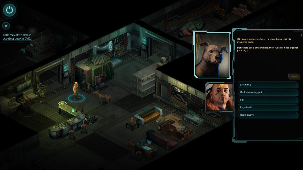 Shadowrun: Dragonfall - Director´s Cut 642