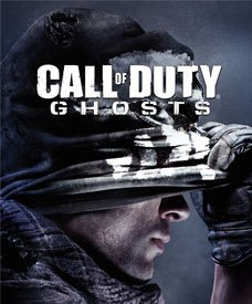 Call of Duty Ghosts Игры в жанре Шутер