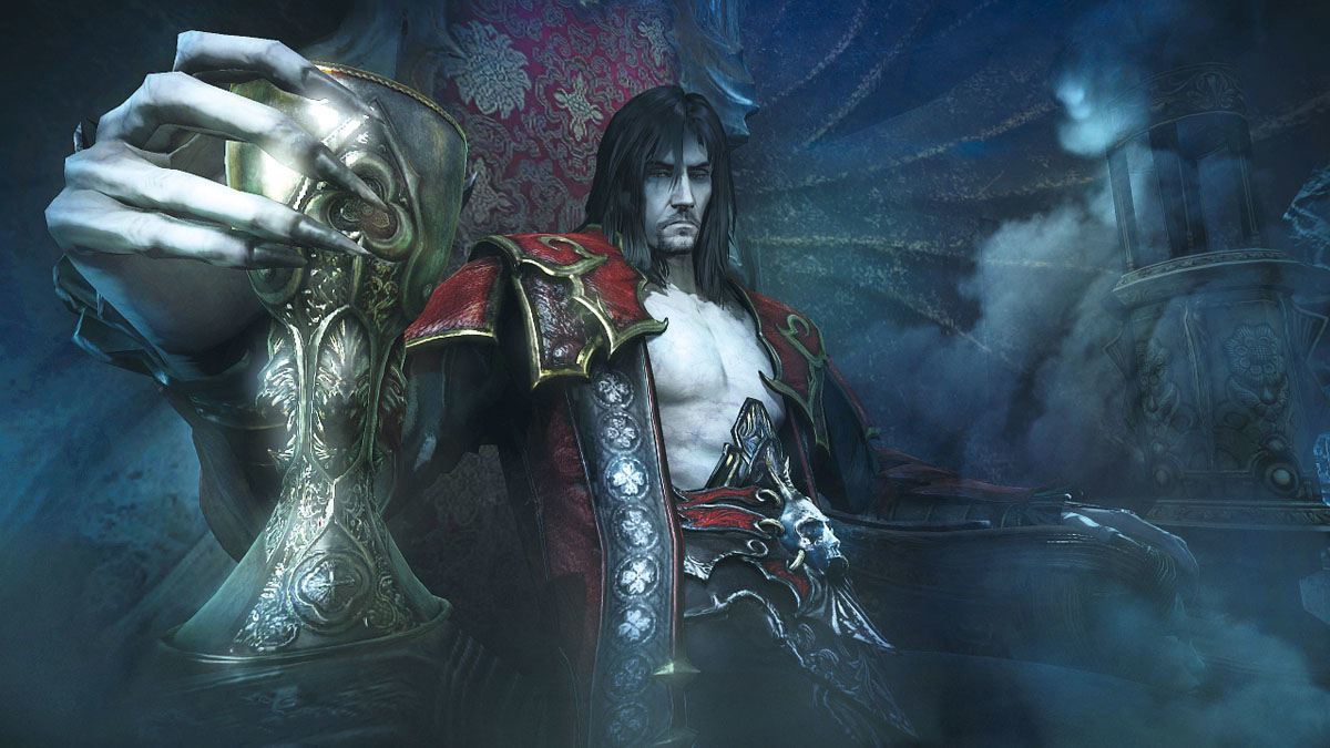Castlevania: Lords of Shadow 2 430