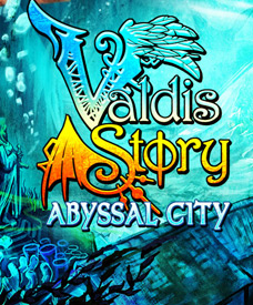 Valdis Story: Abyssal City русификатор