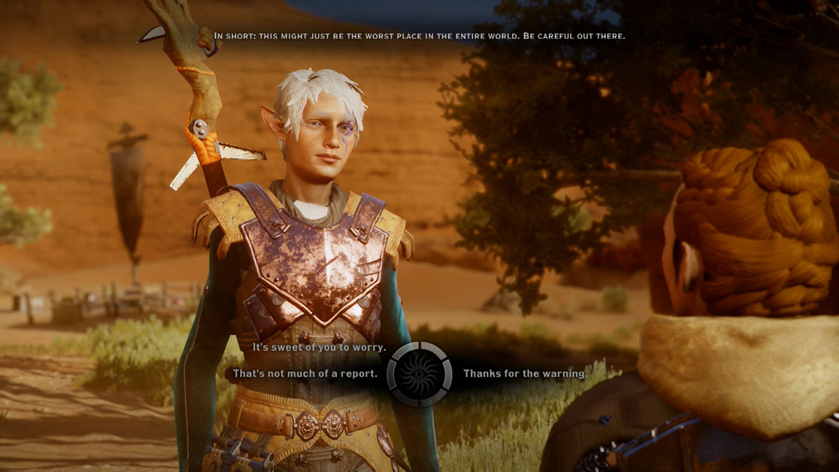 Dragon Age: Inquisition 442