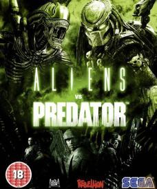 Aliens vs Predator Игры в жанре Шутер