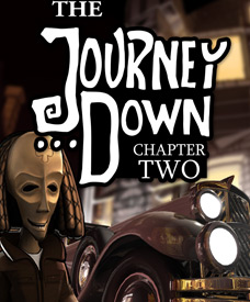 The Journey Down: Chapter Two русификатор
