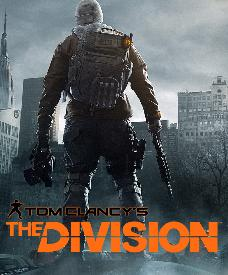 Tom Clancy's The Division Игры в жанре Шутер
