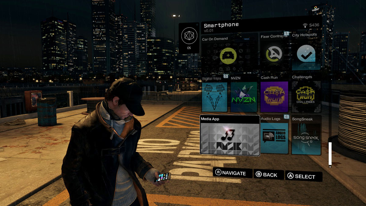 Watch Dogs 527