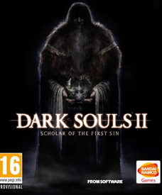 DARK SOULS II: Scholar of the First Sin Игры в жанре Экшен