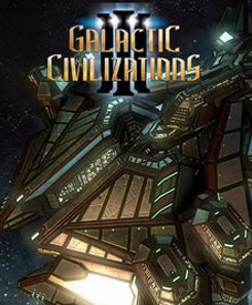 Galactic Civilizations 3 Игры в жанре Аркады/Инди