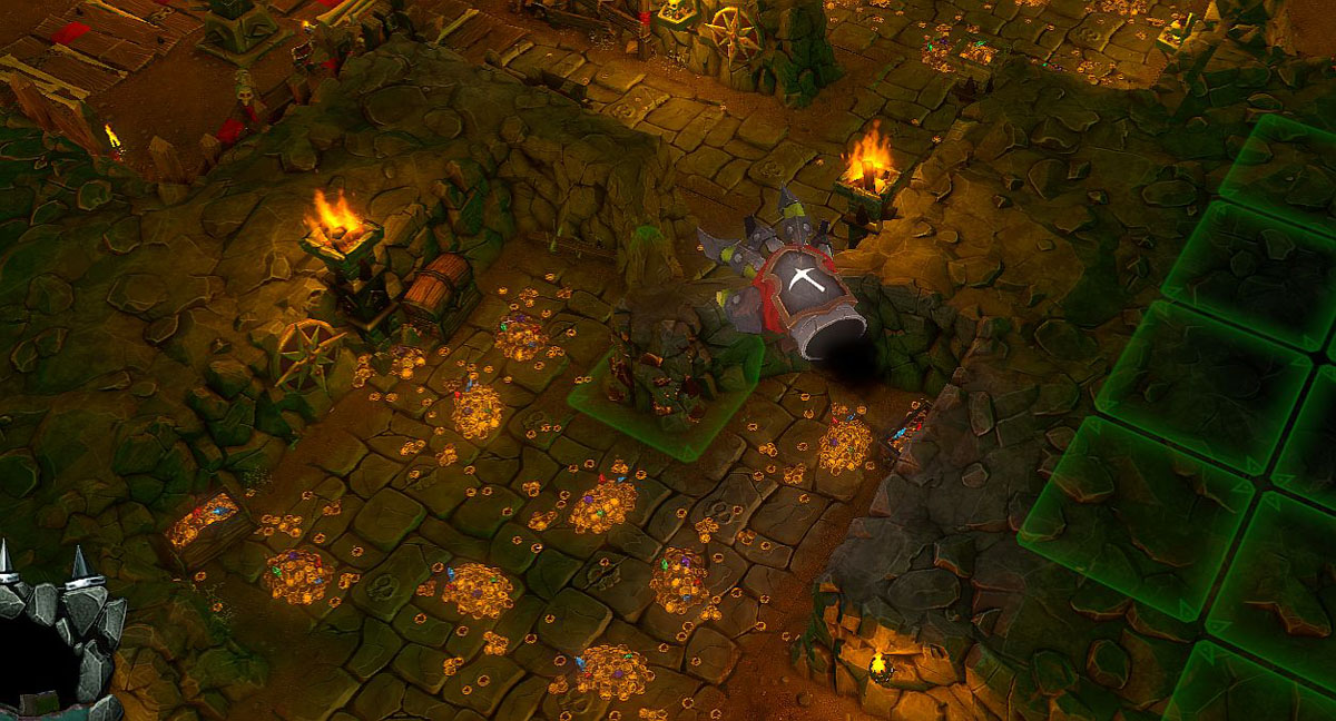 Dungeons 2 585