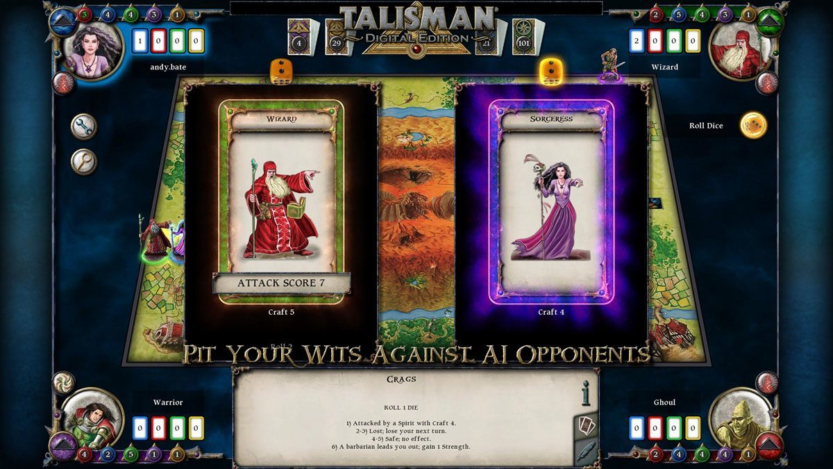 Talisman: Digital Edition 432