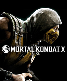 Mortal Kombat X games