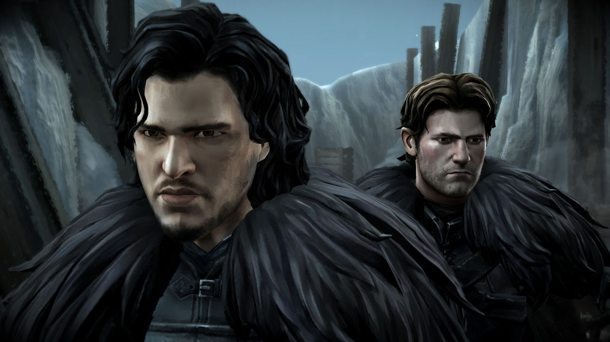 Game of Thrones - A Telltale Games Series 627