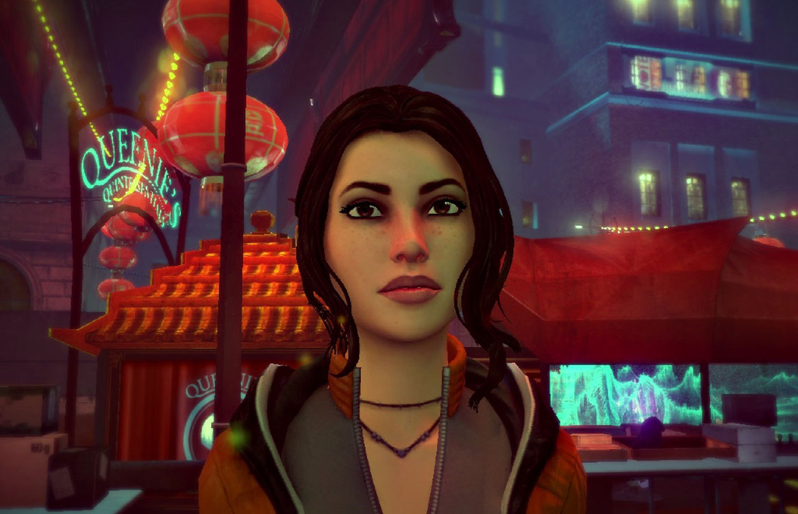 Dreamfall Chapters 656