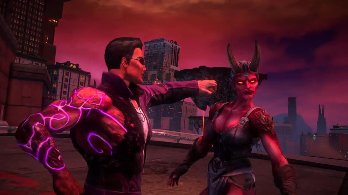 Saints Row: Gat out of Hell 525