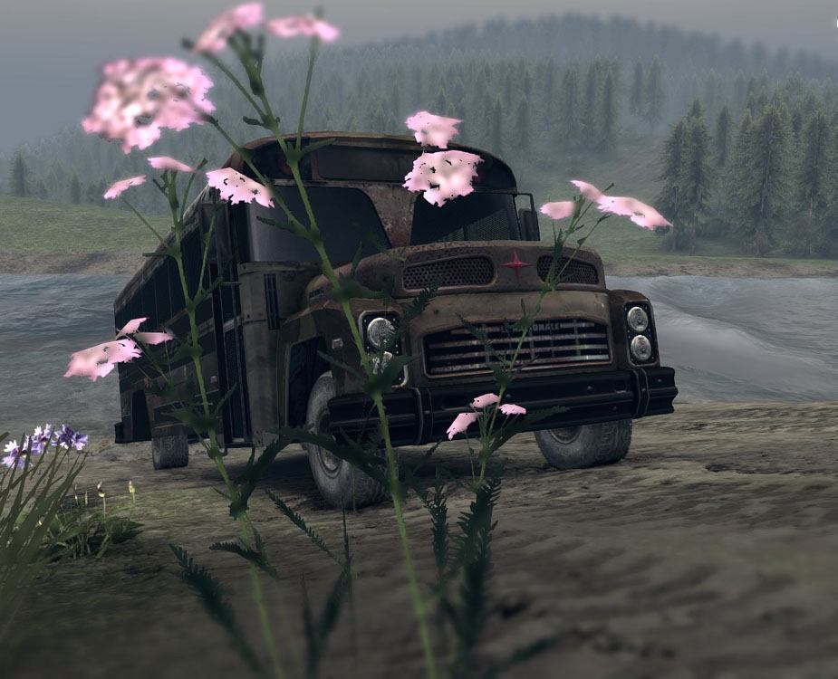 Spintires 402
