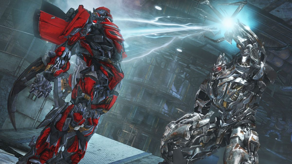 Transformers: Rise of the Dark Spark 407