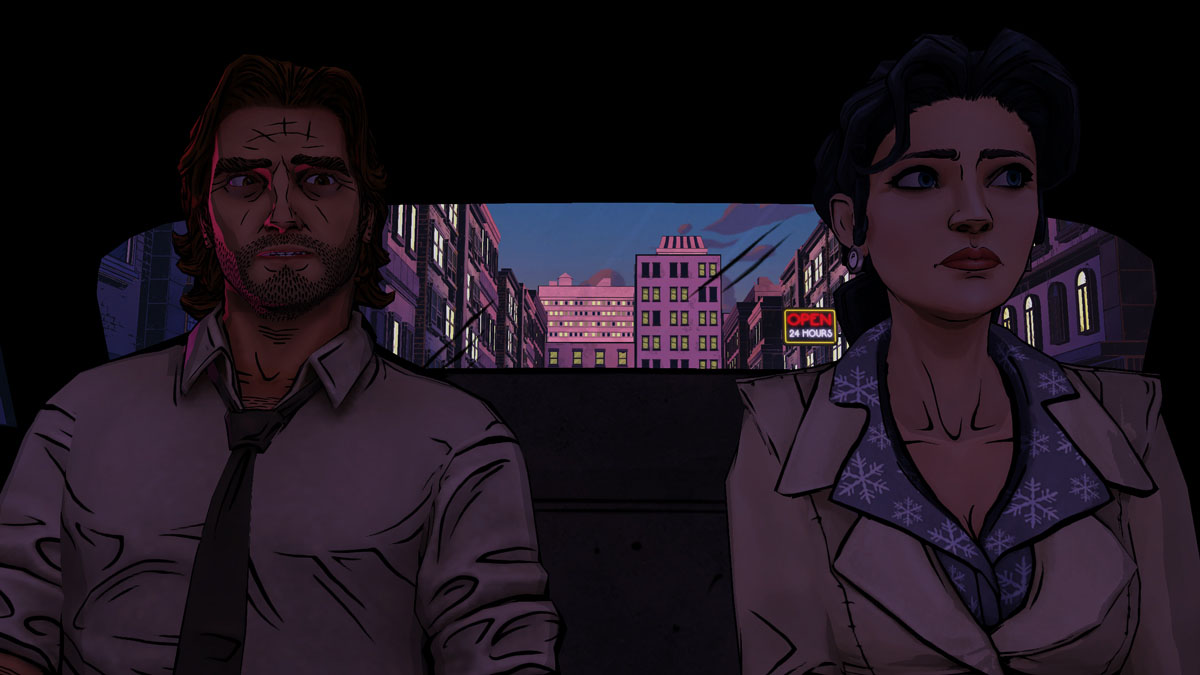 The Wolf Among Us 490