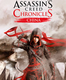 Assassin's Creed Chronicles - China русификатор